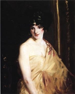 Robert Henri - Betalo 'The Dancer'