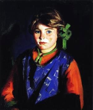 Robert Henri - Catharine