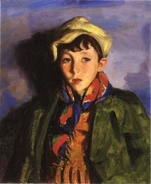 Robert Henri - Johnnie Patton