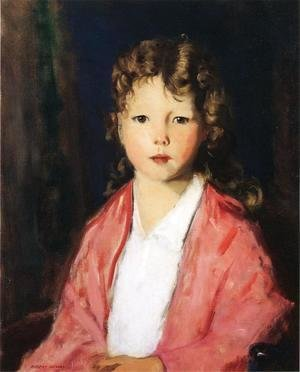 Portrait Of Jean McVitty
