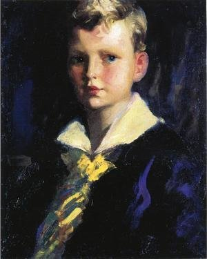 Robert Henri - Stephen Greene